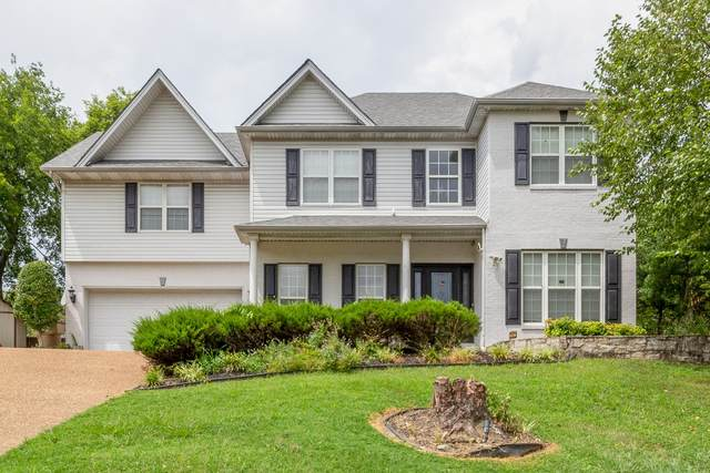 1708 Hickory View Ct, Antioch, TN 37013 (MLS #RTC2184084) :: Team Wilson Real Estate Partners