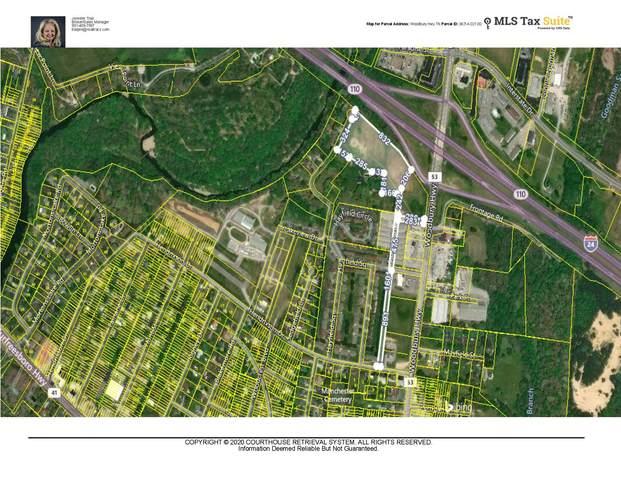 0 Woodbury Hwy, Manchester, TN 37355 (MLS #RTC2184119) :: Village Real Estate
