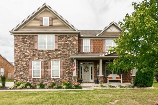 1036 Brixton Blvd, Hendersonville, TN 37075 (MLS #RTC2184183) :: Village Real Estate