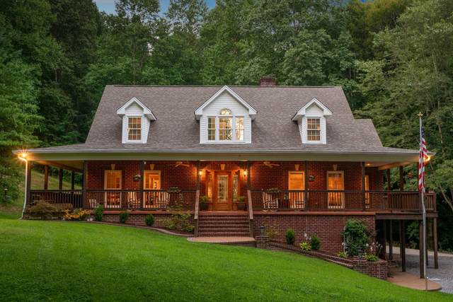 1434 Butler Mill Hollow Rd, Bethpage, TN 37022 (MLS #RTC2184208) :: Village Real Estate