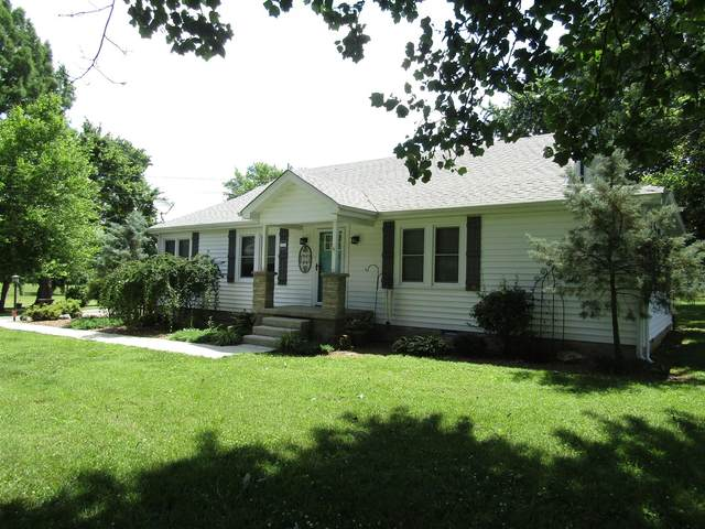 200 Old Mcminnville Hwy, Manchester, TN 37355 (MLS #RTC2184226) :: Village Real Estate