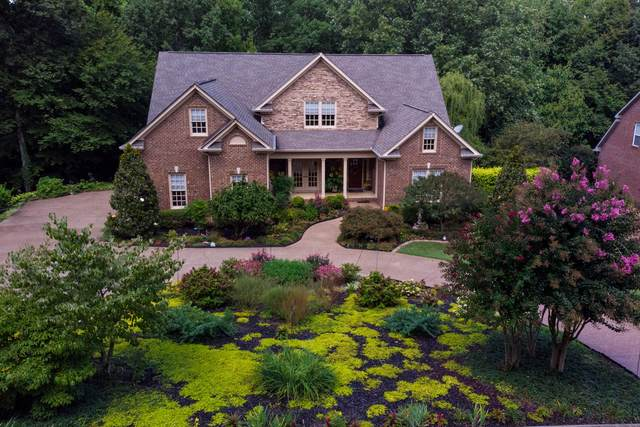529 Strudwick Dr, Goodlettsville, TN 37072 (MLS #RTC2184233) :: CityLiving Group