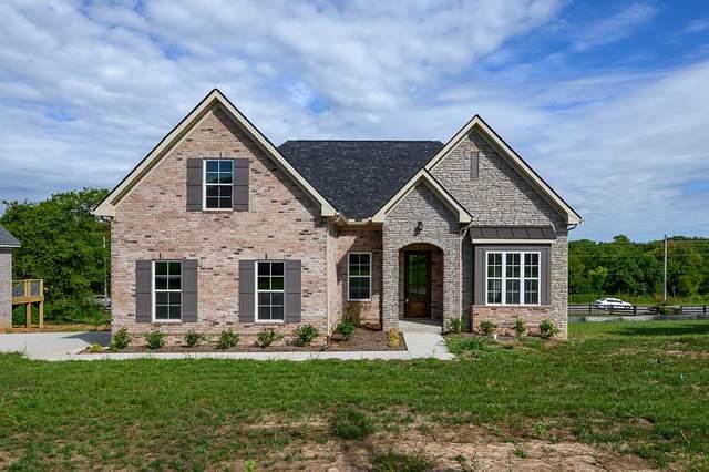 356 Ironwood Cir, Gallatin, TN 37066 (MLS #RTC2184235) :: Stormberg Real Estate Group