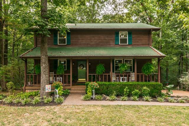 1950 Carver Dr, Greenbrier, TN 37073 (MLS #RTC2184254) :: CityLiving Group