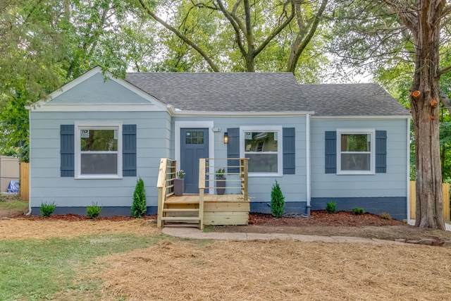 2716 Bobby Ave, Nashville, TN 37216 (MLS #RTC2184278) :: The Milam Group at Fridrich & Clark Realty