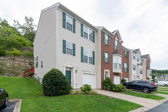 7277 Charlotte Pike #245, Nashville, TN 37209 (MLS #RTC2184300) :: Benchmark Realty