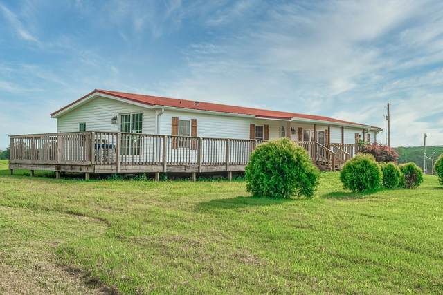 1098 Young Rd, Lebanon, TN 37090 (MLS #RTC2184332) :: Benchmark Realty