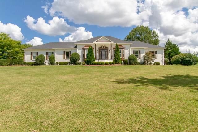 1108 Warrior Dr, Franklin, TN 37064 (MLS #RTC2184348) :: Village Real Estate