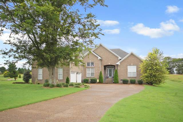 138 Rock Bridge Rd, Gallatin, TN 37066 (MLS #RTC2184353) :: PARKS