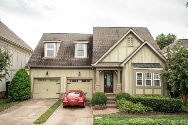 8033 Canonbury Dr, Nolensville, TN 37135 (MLS #RTC2184362) :: Village Real Estate