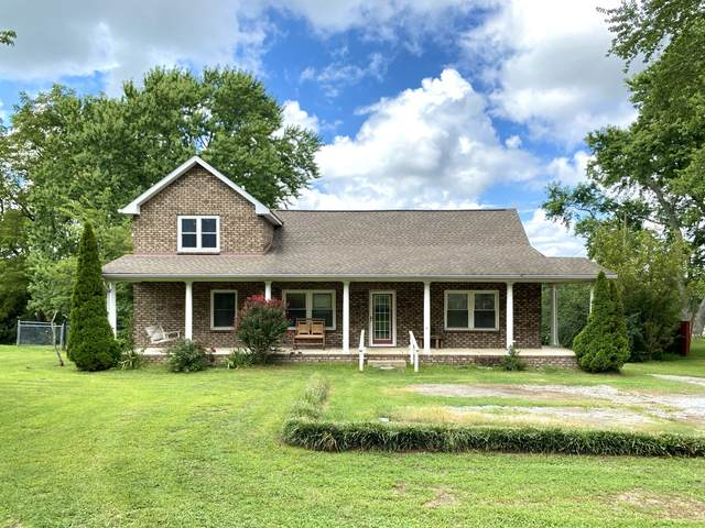 1419 5th Ave W, Springfield, TN 37172 (MLS #RTC2184404) :: CityLiving Group