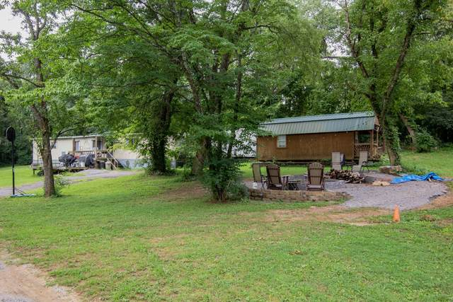 3032 Earhart Rd SE, Hermitage, TN 37076 (MLS #RTC2184410) :: The Milam Group at Fridrich & Clark Realty