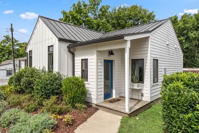 1813B 3rd Ave N, Nashville, TN 37208 (MLS #RTC2184423) :: Village Real Estate