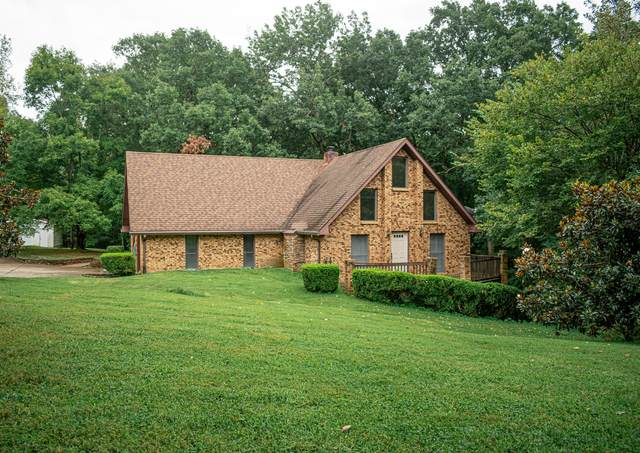 5601 Louise Rd, Cumberland Furnace, TN 37051 (MLS #RTC2184486) :: Nashville on the Move