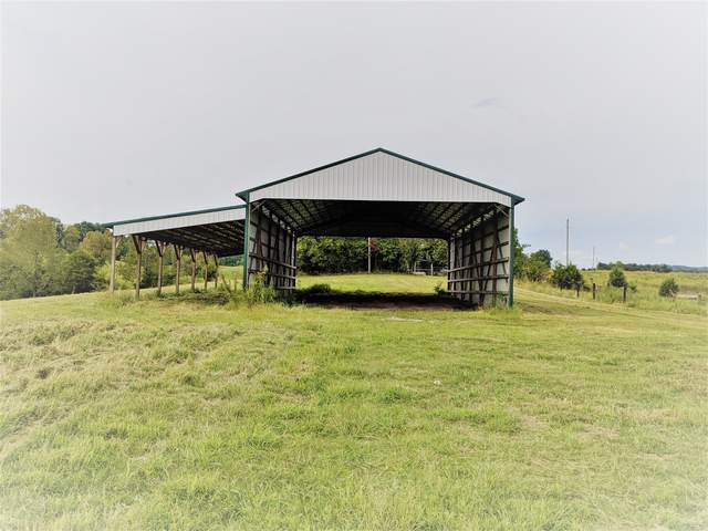 0 Earl Steel Rd. E, Brush Creek, TN 38547 (MLS #RTC2184494) :: The Kelton Group