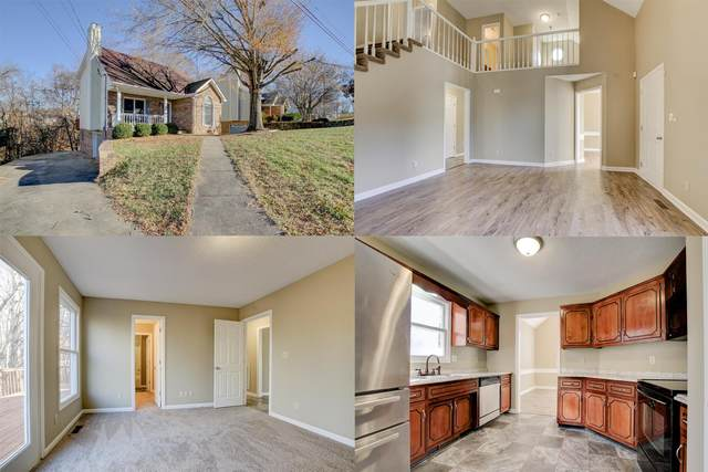 171 Whitehall Dr, Clarksville, TN 37042 (MLS #RTC2184496) :: FYKES Realty Group