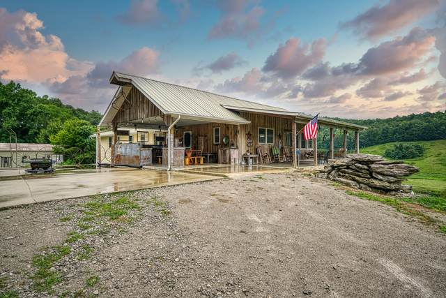 1271 Old County Farm Rd, Spencer, TN 38585 (MLS #RTC2184575) :: Exit Realty Music City