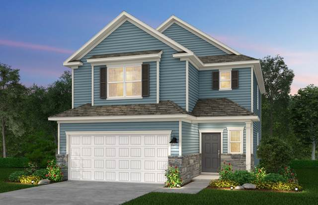2024 Sercy Drive, Spring Hill, TN 37174 (MLS #RTC2184612) :: Village Real Estate
