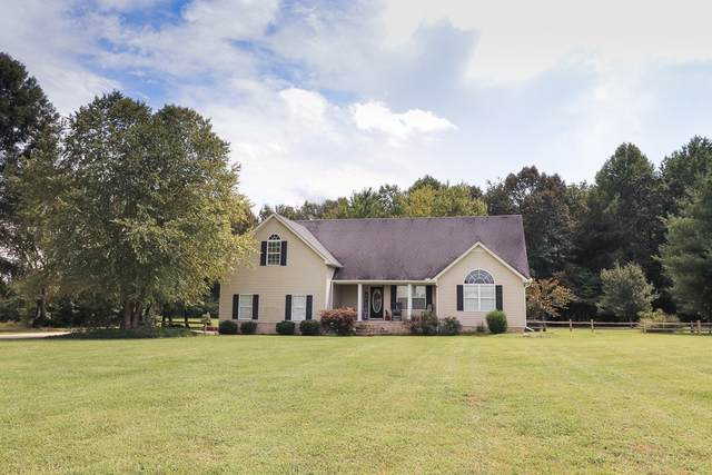 476 Bell Rd, Morrison, TN 37357 (MLS #RTC2184635) :: Village Real Estate