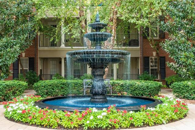 311 Seven Springs Way #403, Brentwood, TN 37027 (MLS #RTC2184647) :: The Milam Group at Fridrich & Clark Realty