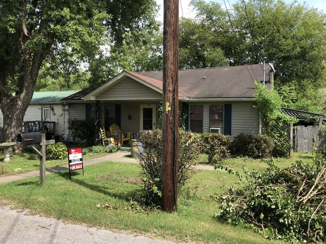 141 S Ford St, Gallatin, TN 37066 (MLS #RTC2184655) :: Nashville on the Move