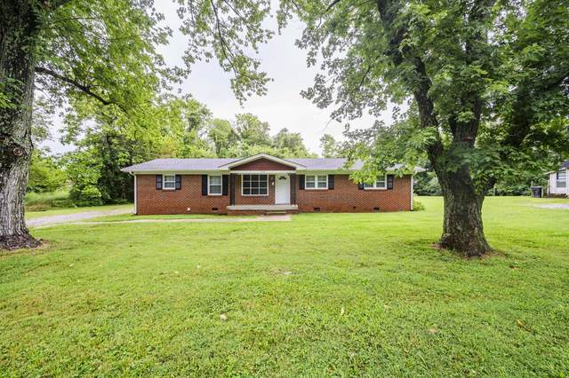 314 Sulphur Springs Rd, Murfreesboro, TN 37129 (MLS #RTC2184691) :: Nashville on the Move