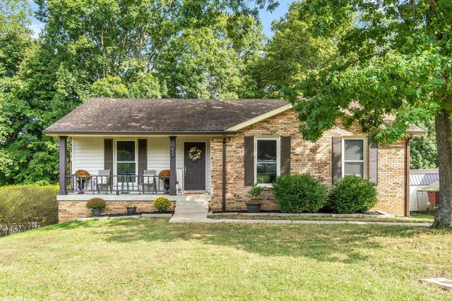 833 Lennox Rd, Clarksville, TN 37042 (MLS #RTC2184721) :: Village Real Estate