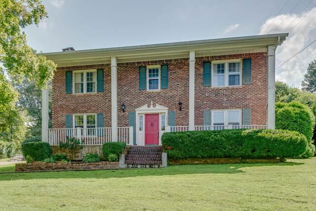 2039 Ridgecrest Cir, Dickson, TN 37055 (MLS #RTC2184793) :: Village Real Estate