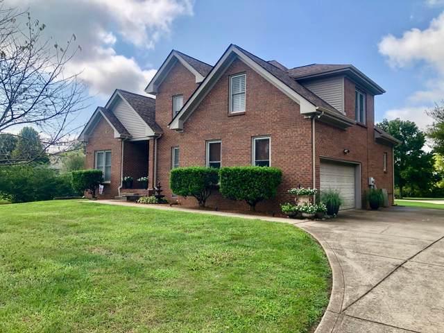 1774 Riverhaven Dr, Adams, TN 37010 (MLS #RTC2184797) :: Village Real Estate