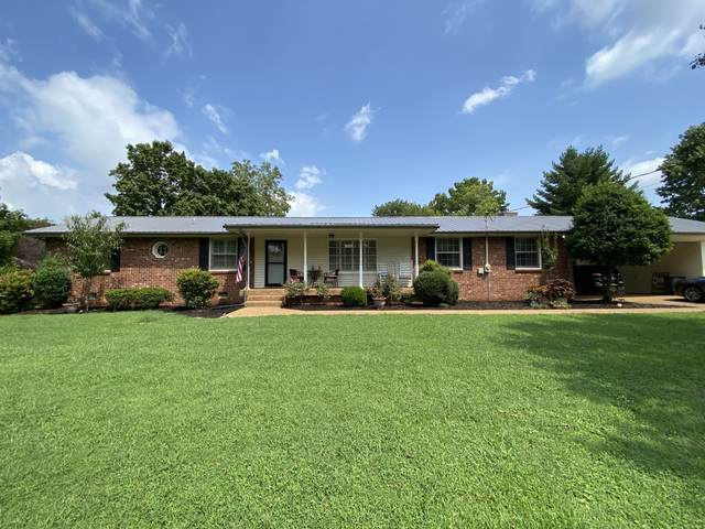 145 Lake Terrace Dr, Hendersonville, TN 37075 (MLS #RTC2184815) :: RE/MAX Homes And Estates
