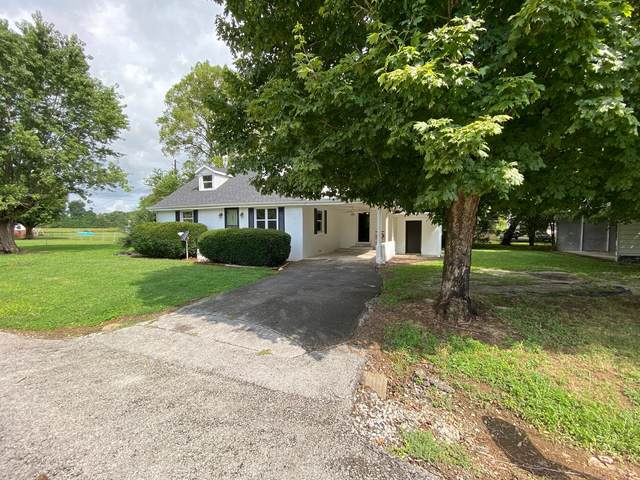 121 Highland School Rd, Hopkinsville, KY 42240 (MLS #RTC2184816) :: The Group Campbell