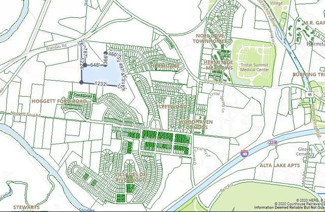 3165 Brandau Rd, Hermitage, TN 37076 (MLS #RTC2184833) :: Team Jackson | Bradford Real Estate