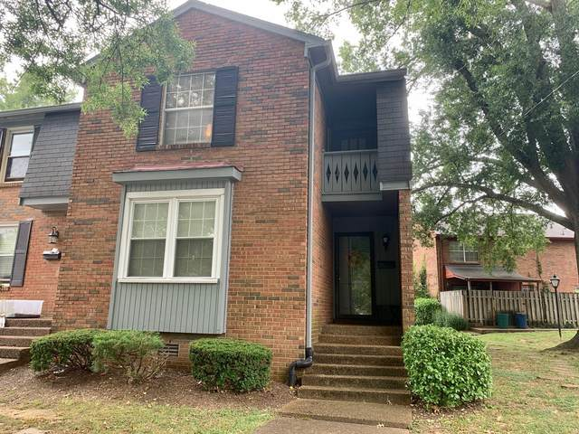 5515 Country Dr #27, Nashville, TN 37211 (MLS #RTC2184860) :: The Helton Real Estate Group
