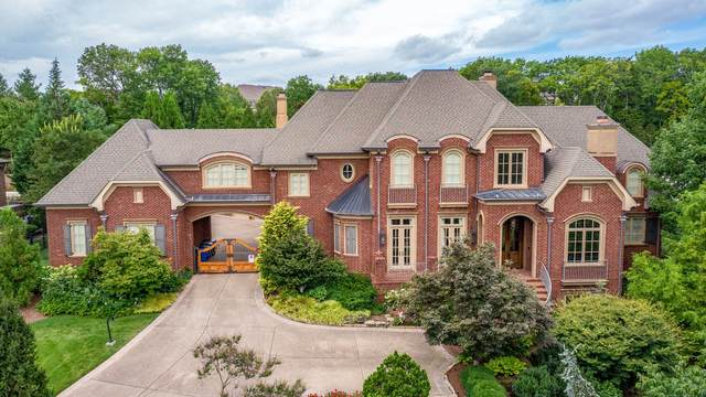 291 Jones Pkwy, Brentwood, TN 37027 (MLS #RTC2184866) :: Village Real Estate