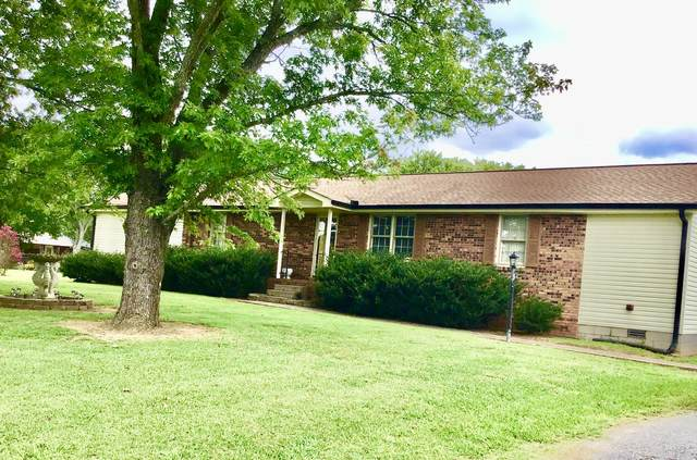 25 Old Shannon Rd, Lebanon, TN 37090 (MLS #RTC2184870) :: The Group Campbell