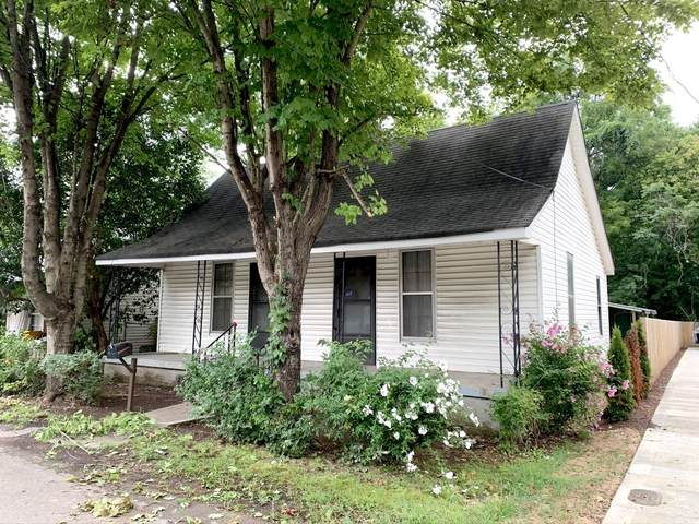 726 Lee St, Murfreesboro, TN 37130 (MLS #RTC2184875) :: The Milam Group at Fridrich & Clark Realty