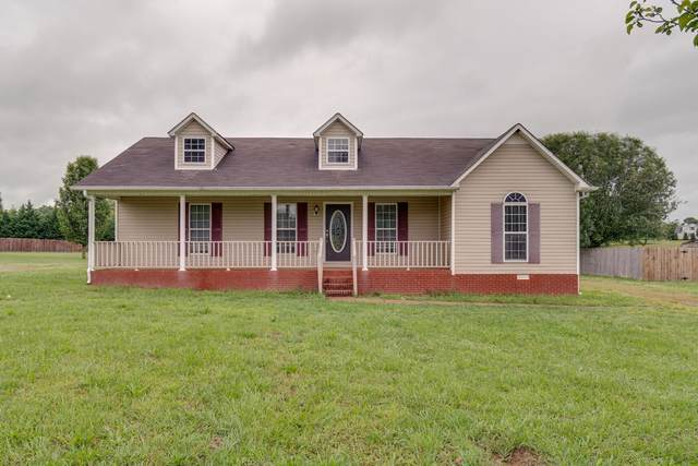 355 Ardmore Hwy, Fayetteville, TN 37334 (MLS #RTC2184891) :: Nashville on the Move
