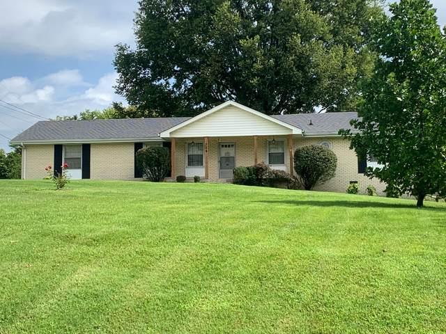 304 Draper Cir, Goodlettsville, TN 37072 (MLS #RTC2184896) :: Village Real Estate