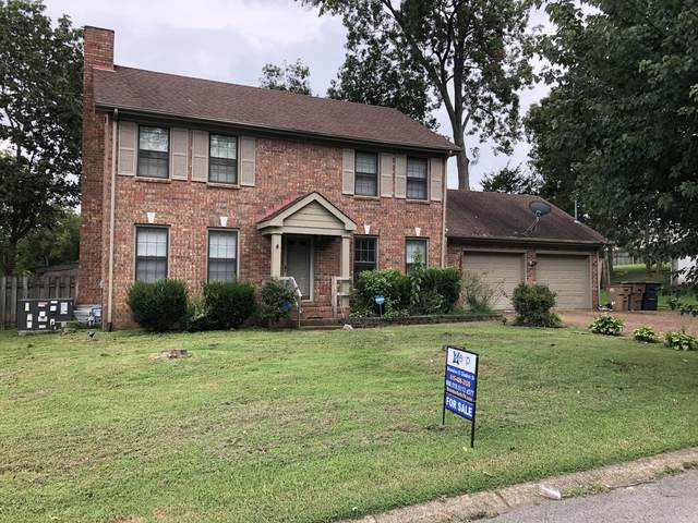 3065 Brantley Dr, Antioch, TN 37013 (MLS #RTC2184936) :: Village Real Estate