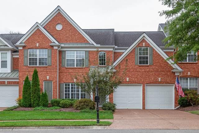 407 Chatsworth Ct, Franklin, TN 37064 (MLS #RTC2184975) :: PARKS