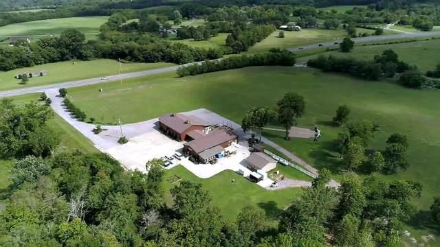 11000 Highway 99, Rockvale, TN 37153 (MLS #RTC2185009) :: EXIT Realty Bob Lamb & Associates