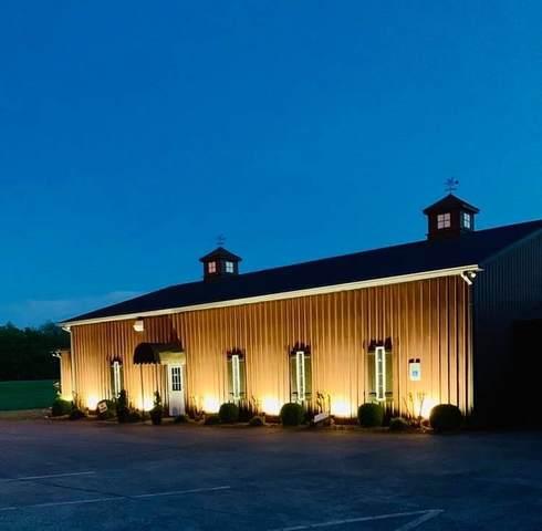 11000 Highway 99, Rockvale, TN 37153 (MLS #RTC2185010) :: John Jones Real Estate LLC