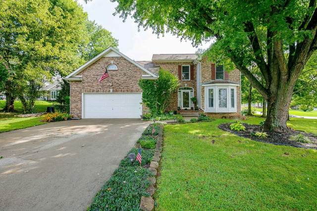 3329 N Henderson Way, Clarksville, TN 37042 (MLS #RTC2185025) :: Village Real Estate