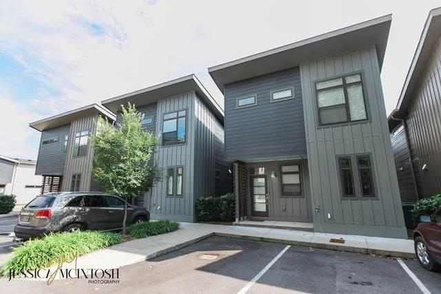 114 Colbert Way, Nashville, TN 37206 (MLS #RTC2185040) :: Village Real Estate