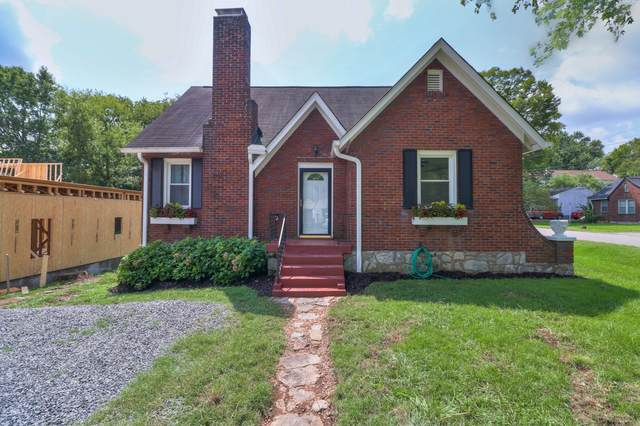 900 Burchwood Ave, Nashville, TN 37216 (MLS #RTC2185045) :: Adcock & Co. Real Estate