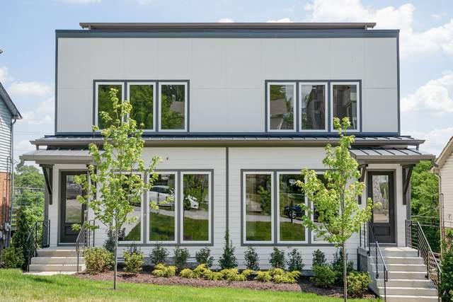 3317A Felicia St, Nashville, TN 37209 (MLS #RTC2185054) :: Village Real Estate