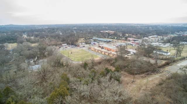 1404 Dickerson Pike, Nashville, TN 37207 (MLS #RTC2185092) :: Nashville on the Move