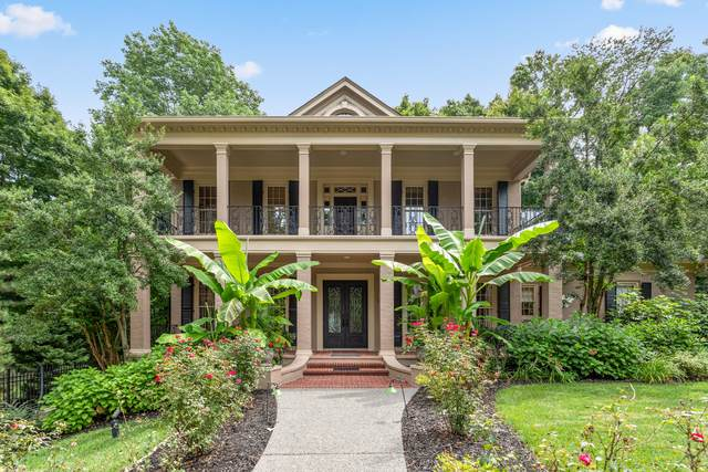 223 Governors Way, Brentwood, TN 37027 (MLS #RTC2185106) :: Benchmark Realty