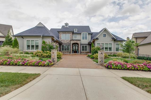 6034 Pelican Way (Lot 2069), College Grove, TN 37046 (MLS #RTC2185113) :: The Helton Real Estate Group