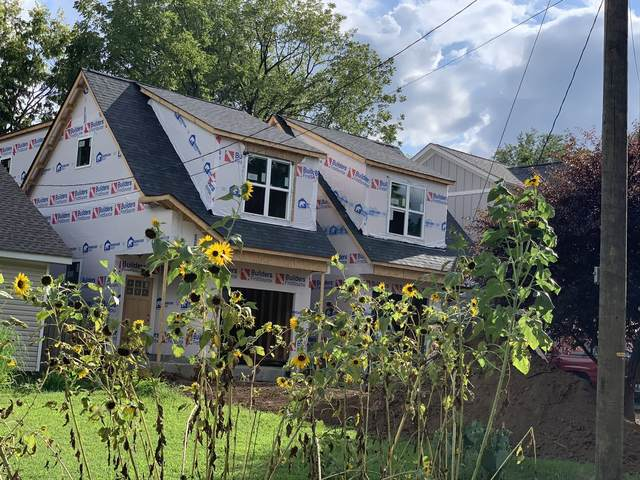 302B Vivelle Ave, Nashville, TN 37210 (MLS #RTC2185127) :: Village Real Estate
